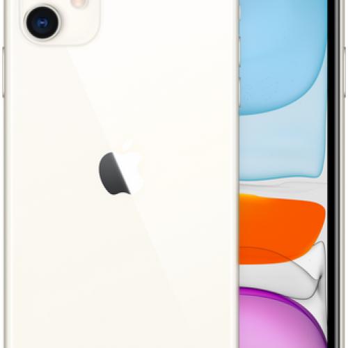 Teszt Apple iPhone 11