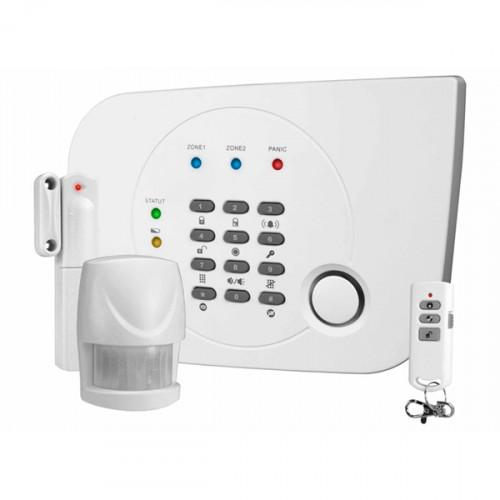 Smartwares HA700 Vezeték Nélküli Biztonsági Rendszer